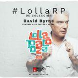 LOLLARP COLECCION DAVID BYRNE R&P 230218