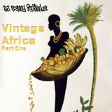 Vintage Africa Mix, part one