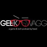 Heed Magazine GeekSwagg Podcast Episode 15