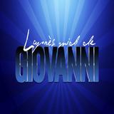L'après-midi de Giovanni - saison 2, n°15 (08-01)