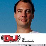 Timo Garcia DJ Mag podcast #50