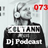 Kol'yann - DJ Podcast 073 ?