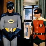 The Caped Crusaders who are partial to Lycra are at it again (1 October 2017)