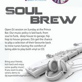 Casper - Soul Brew - Series 1 2013
