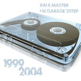PAUL MASTER - UK GARAGE   2STEP   MIX 1