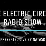 NatasK Presents The Electric Circuit Vol 71 on Housemasters Radio (TECH and Breaks)