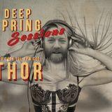 Deep Radio DSS Thor 26718