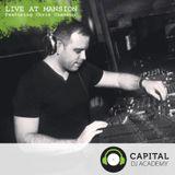 Capital DJ Academy - Live at Mansion feat. Chris Charron