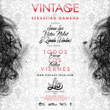 Sebastian Gamboa  - Live At Lio (Ibiza) - 13-Jun-2014