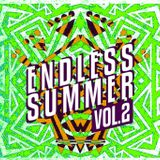 DJ Astrojazz: Samedia Shebeen - Endless Summer Vol. 2