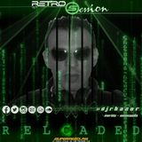 Dj Rhazor - Session Retro Reloaded (Marzo 2K17)
