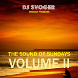 DJ Svoger - The Sound of Sundays II