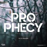 """""""PROPHECY"""" Ep 11 on TM Radio USA 