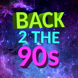 Back 2 The 90s - Show 12 - 20/06/2018