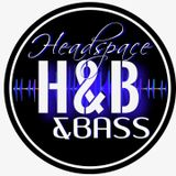 Headspace and Bass (Alchemy) 16/06/18