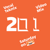 Trace Video Mix #201 by VocalTeknix