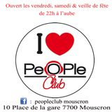 i<3PEOPLEClub Mix Avril 2014 by Romu