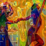 Jazzy Latin Ibiza beach vibe