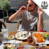 LES LABORATOIRES - #0319 - worldtrapsummertour- 28/05/2019 - RADIODY10.COM