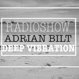 Deep Vibration RADIOSHOW @Phever Radio Dublin 19.11.2016