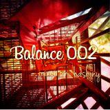 Balance 002