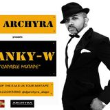 DJ ARCHYRA - BANKY W  CAPABLE Mixtape