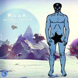 Kisk - Jazzy Astronautic Sound: Apparel Music Radio show Episode138