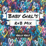 Baby Girl's R&B Mix
