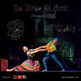 TaBiz - The Shrine Of Music (Mixtape 001)