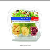 RAB Mix #4: johnEkwest's gemischter Salat