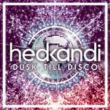Dusk till disco remixed on xdj 1000's