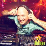 DJ TROJ - Live at House Rules 25/07/2014 (Escape Amsterdam)