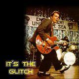 It's the glitch!!!
