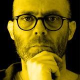 Heading for STRP - UnlikeNoise Podcast UNP005