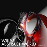 """Dj Willys - K1 Resistance crew - """"Abstract world"""""""