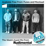 BCM Radio Show - 248 Rudimental 30m Guest Mix