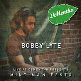 Bobby Lyte // DeMentha Presents Mint Manifesto // Natoma Cabana SF