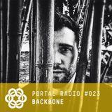 Portal 023 Backbone