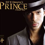 DJ E-Smoove's Prince Tribute Mix