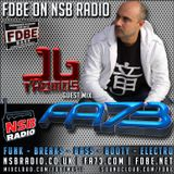 FDBE On NSB Radio - hosted by FA73 - Episode #13 - -04 - 09 - 2017