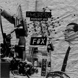 F#X, @ Phormix Podcast #60, 30.08.2016