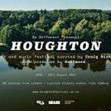 Mixmaster Morris @  Houghton Festival 2