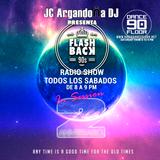FLASH BACK 90s RADIO SHOW 30.4.2016 by JC ARGANDOÑA #INSESION