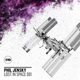 Phil Jensky - Lost In Space ! New Years Eve  Promo  !