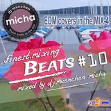 finest.mixing BEATS #10 - EDM Covers in the Mix-4