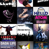 January 2013 Electro House Bootleg Mix Radio Show (Jeremy Kesseler)