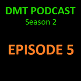 DMT S2 Halloween Special: Cult Film Festival Interview. Media's Green Future and why we love GRAD+