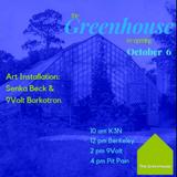 Green House 20181006 freeTekno MIX