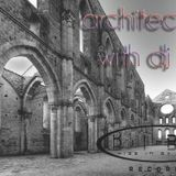 architecture with dj skyy, sponsored by KIDK