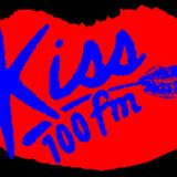 Kiss FM - Randall - February 1995 PT2 - Jungle